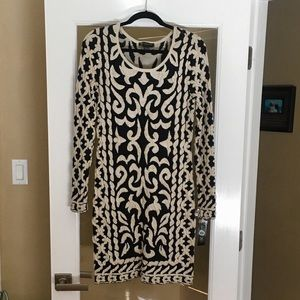 International Concepts Sweater Dress